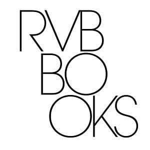 Profile picture for RVB BOOKS