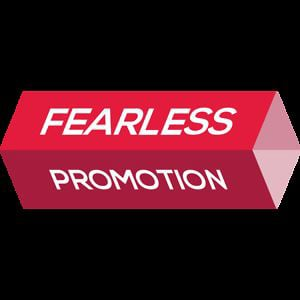Profile picture for Fearless Promotion