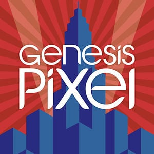 Profile picture for Genesis Pixel