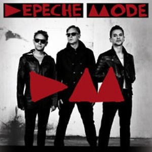 Profile picture for www.depechemode.be