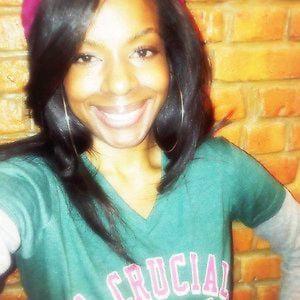 Profile picture for Claudia Mocha Jean