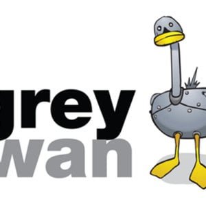Profile picture for Grey Swan Fusion