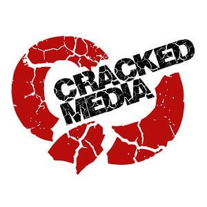Profile picture for Cracked Media