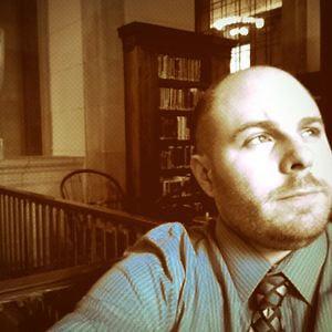 Profile picture for Matt Arnold