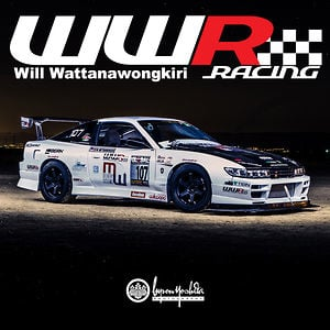 Profile picture for Will Wattanawongkiri Racing