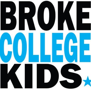 Profile picture for Broke College Kids