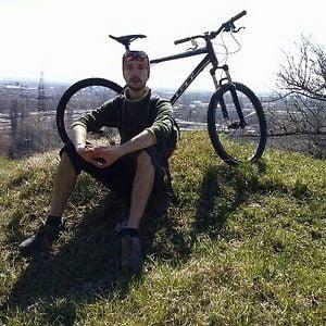 Profile picture for Roman Slipchenko