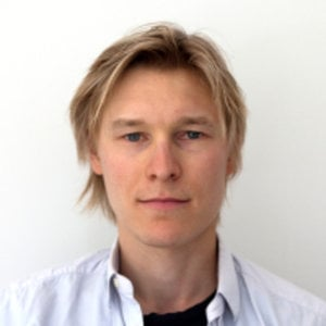 Profile picture for Jyri Engeström