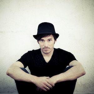Profile picture for Adrian Sieber