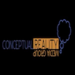 Profile picture for CONCEPTUAL REALITY MEDIA GROUP