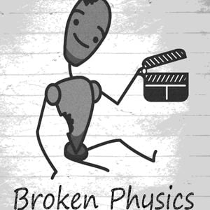 Profile picture for Broken Physics