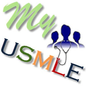 Profile picture for My USMLE