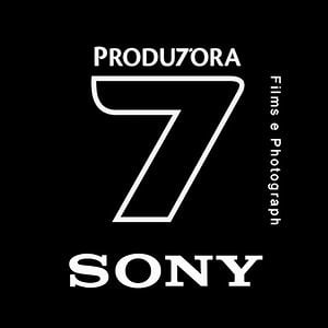 Profile picture for Sony | Produtora 7