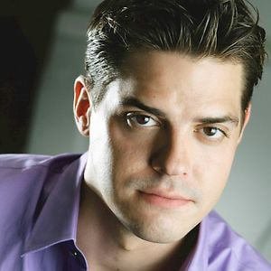 Profile picture for Paul Perroni