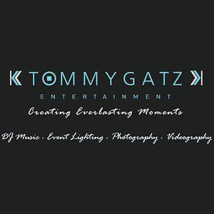 Profile picture for Tommy Gatz Entertainment