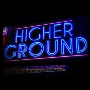 Profile picture for HIGHER GROUND