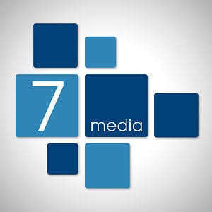 Profile picture for quadrat 7 media ug