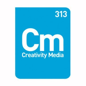 Profile picture for Creativity Media