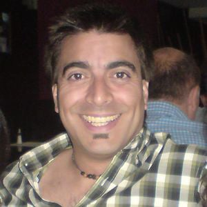 Profile picture for Pancho Fernández