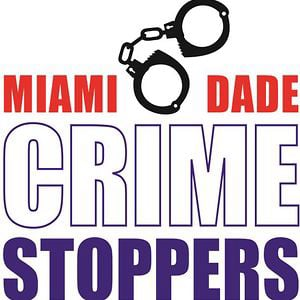 Profile picture for Miami-Dade Crime Stoppers