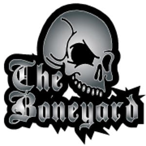 Profile picture for The Boneyard