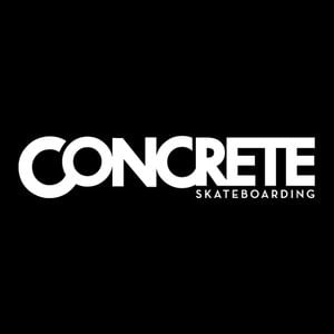 Profile picture for Concrete Skateboarding