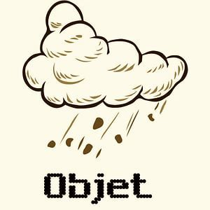 Profile picture for objet