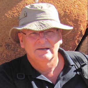 Profile picture for Rob Smit
