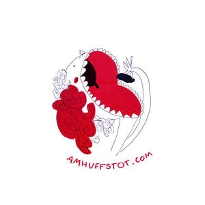 Profile picture for amhuffstot