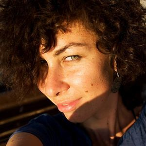 Profile picture for Tatiana Tcherkezyan