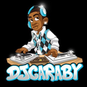Profile picture for DJ CARABY