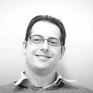 Profile picture for Mario Intagliata
