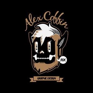 Profile picture for Alex Coffin