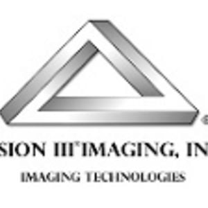 Profile picture for Vision III Imaging