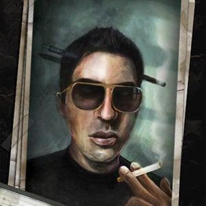 Profile picture for Neville Freitas
