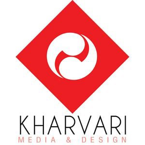Profile picture for Kharvari Media & Design