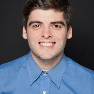 Profile picture for Sam Hazlett