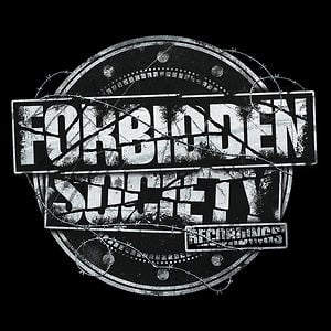 Profile picture for Forbidden Society Recordings