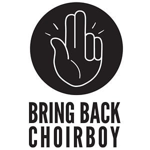Profile picture for bring back choirboy