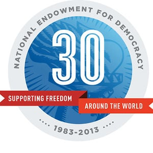Profile picture for National Endowment for Democracy