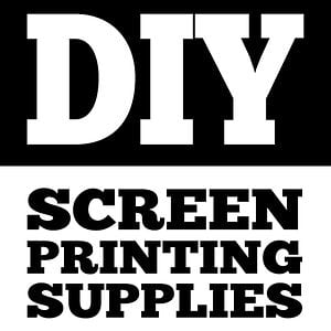 Profile picture for DIY Screen Printing Supplies