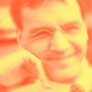 Profile picture for Richard Prins