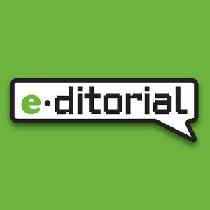 Profile picture for E-ditorial