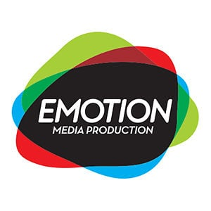 Profile picture for Emotion Media Production