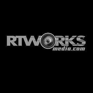 Profile picture for RTWORKSmedia.com