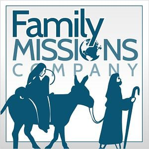 Profile picture for Family Missions Company