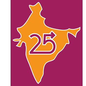 Profile picture for INDIA 25