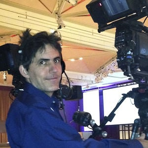 Profile picture for Scott Larson, Cameraman in Japan