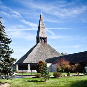 Profile picture for Christ Church of Oak Brook