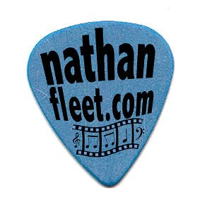 Profile picture for nathan fleet